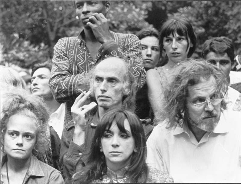 festival avignon 1968